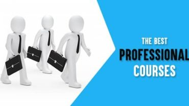 Best Professional Courses in India