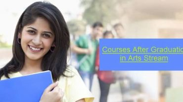 Courses After Graduation in Arts