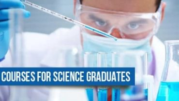 Courses after Graduation in Science