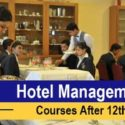 HotelManagementCourses