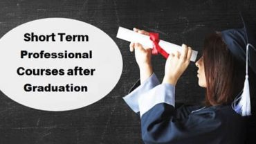 Short Term Professional Courses
