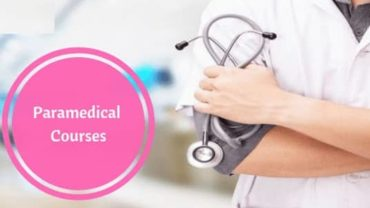 Paramedical Courses after 10th and 12th
