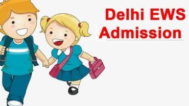 EWS Admission Result 2020-21 Online Application, Eligibility, Age Limit, FAQ