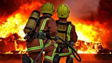 Fire and Safety Courses in India Eligibility, Fees Details, Career & Job