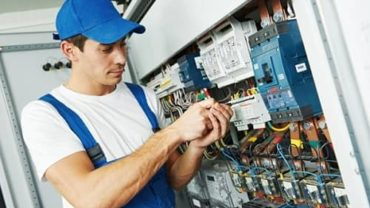 ITI Electrical Course