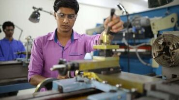 B.Tech Mechanical Engineering Course
