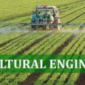 Tech Agriculture Course
