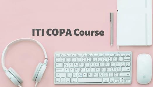 ITI COPA Course