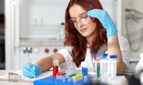 Lab Technician Course