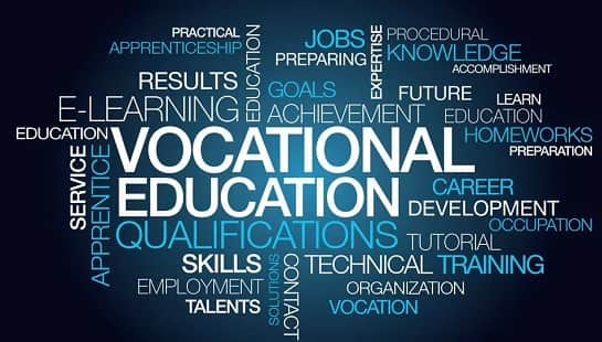 Vocational Courses India