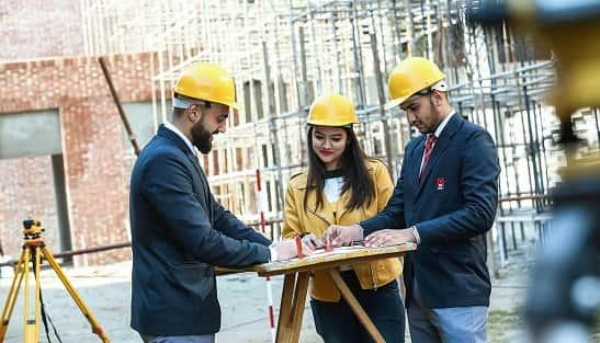 Civil Engineering Course India