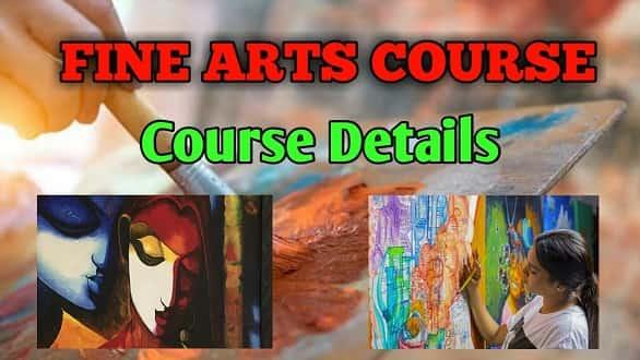 Fine Arts Course India