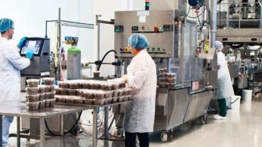 Food Processing Course