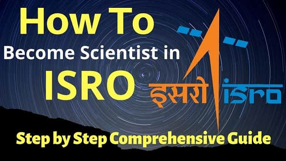 How to join ISRO