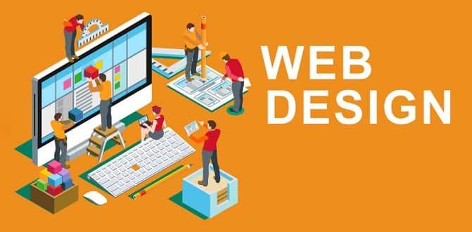 Web Designing Course India