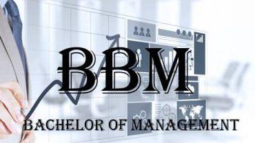 BBM Course
