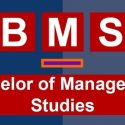 BMS course india