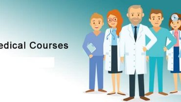 Medical Courses in India