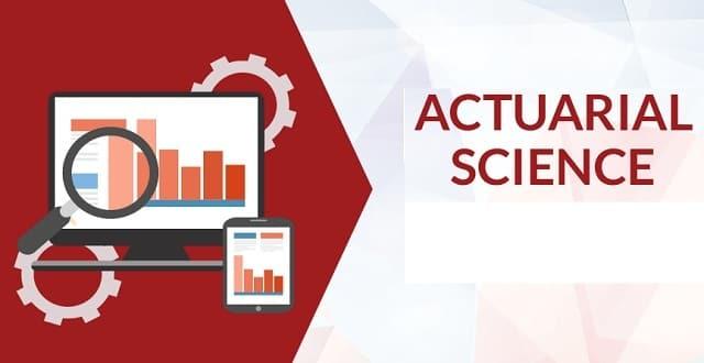 Actuarial Science Course India
