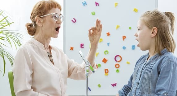 Audiology and Speech Therapy