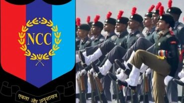NCC In India