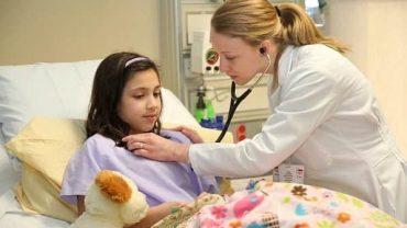 Paediatric Nursing Course India