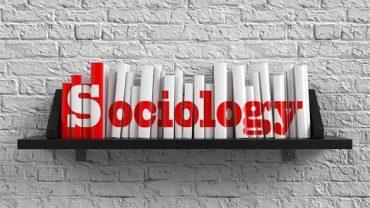Sociology Course India