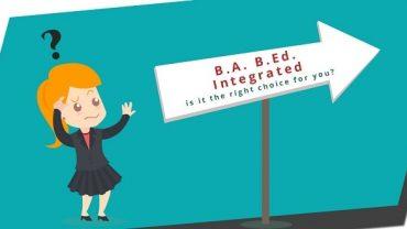 BA + B.Ed Integrated Course India