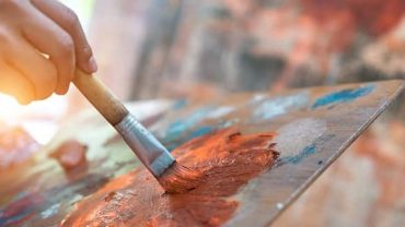 BA Drawing and Painting Course