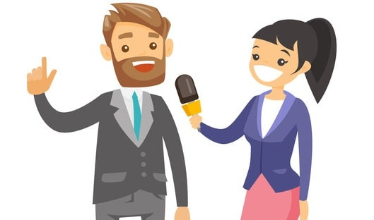 How to become a News Reporter in India