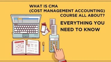 CMA (Cost Management Accounting) Course