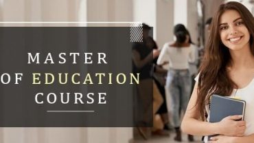 M.Ed (Master of Education) Course