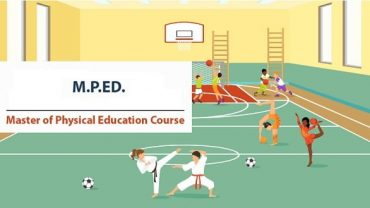 Master Of Physical Education (M.P.Ed) Course