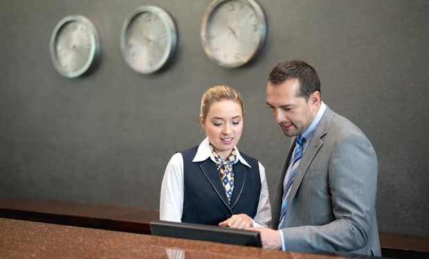 Hotel Manager India