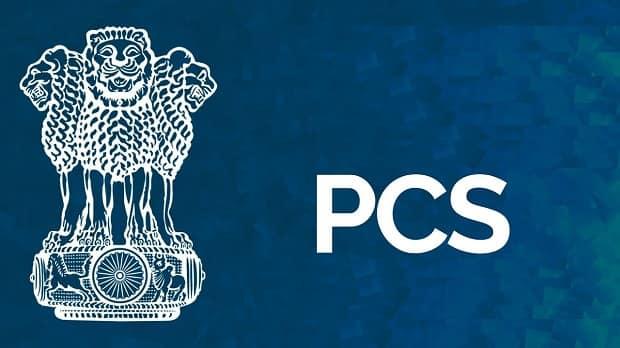 PCS officer