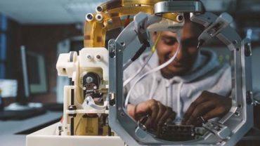 Robotics Engineer india