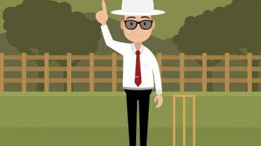 Cricket Umpire India