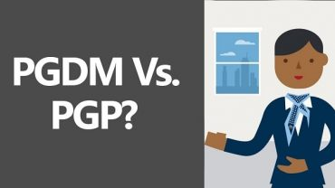 PGP and PGDM