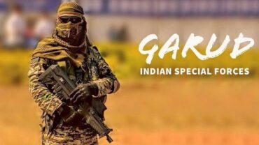 Garud Commando