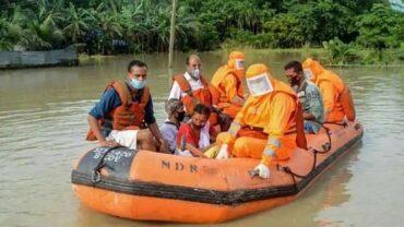 NDRF India