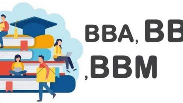 BBA, BBM and BBS Course