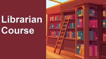 Librarian Course